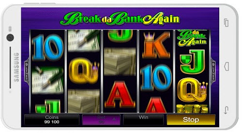 legal online casinos in usa