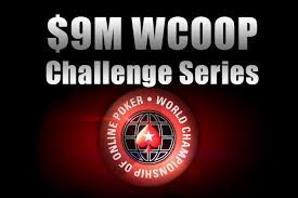 PokerStars players gear up for WCOOP